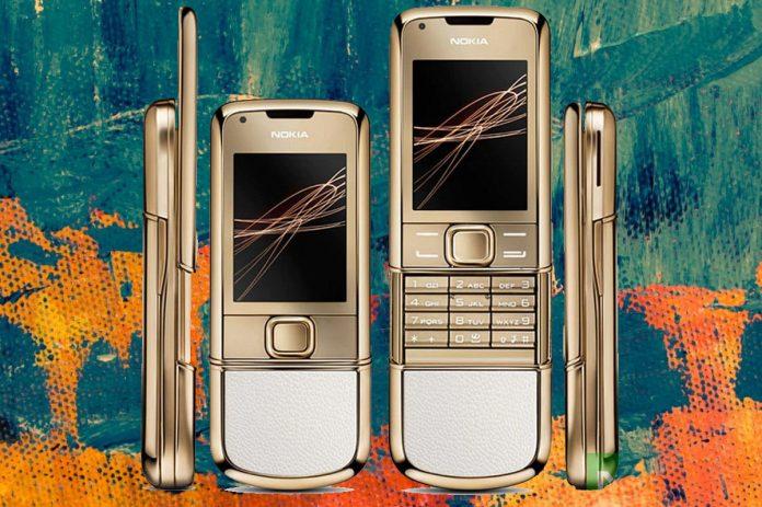 Nokia 6300 ve Nokia 8000 4G Geliyor - İşte Özellikleri