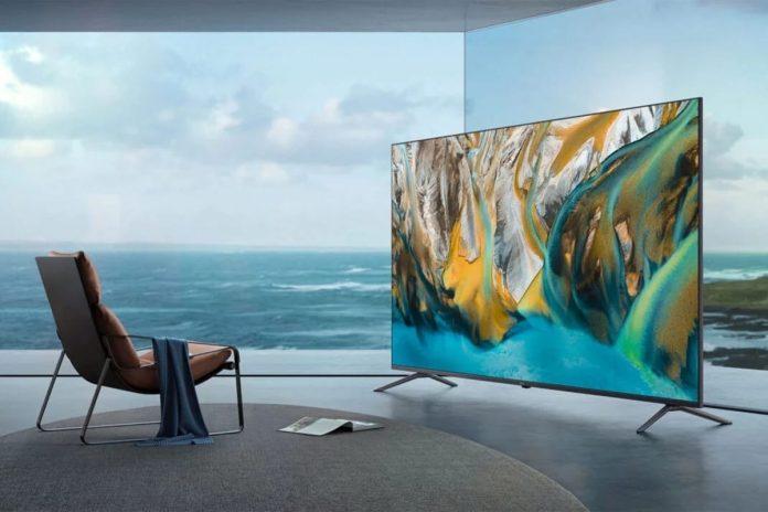 Redmi-Max-TV