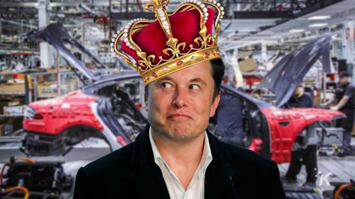 Elon Musk ic