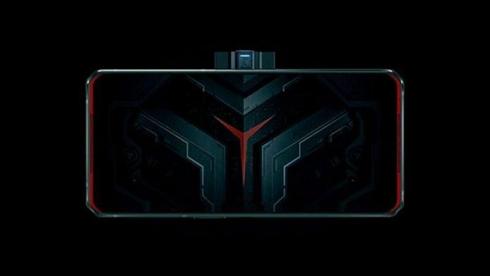 Legion 2 Pro