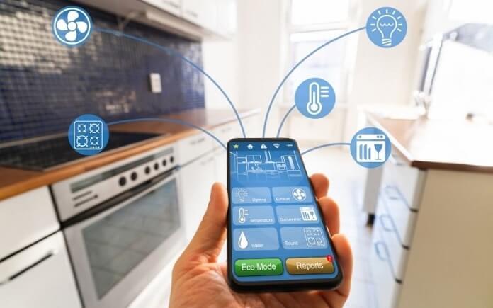 Akıllı Mutfak Teknolojileri ile Tanışın!