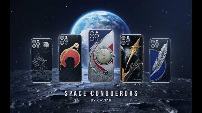 Caviar'ın