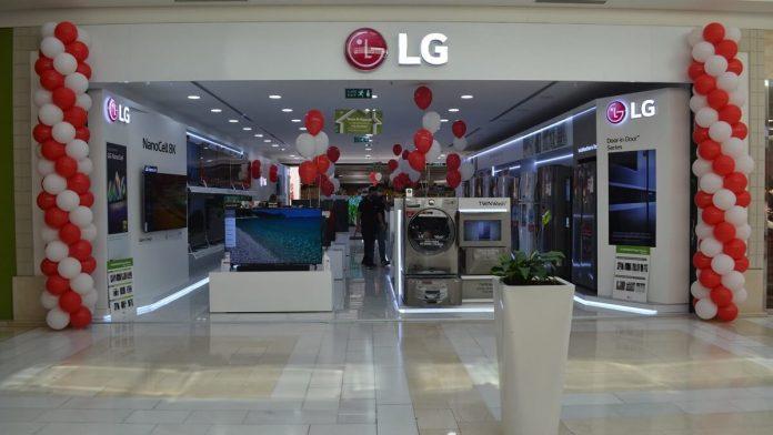 LG, Q1 2021'de Rekor Kıran Kar ve Gelir Açıkladı