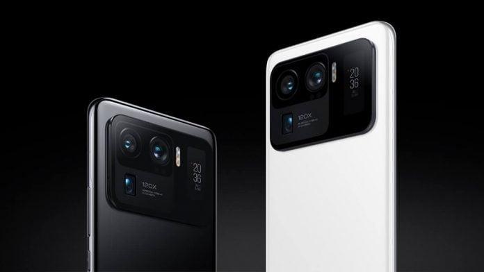 Xiaomi Mi 11 Ultra, 23 Nisan'da Geliyor