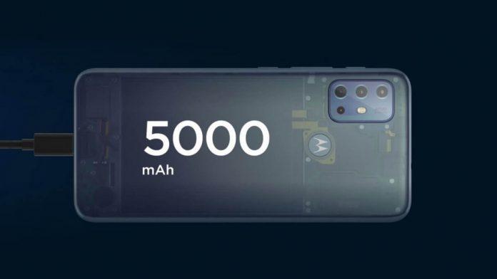 90 Hz ekran ve 5.000 mAh pil ile Motorola Moto G20 Tanıtıldı