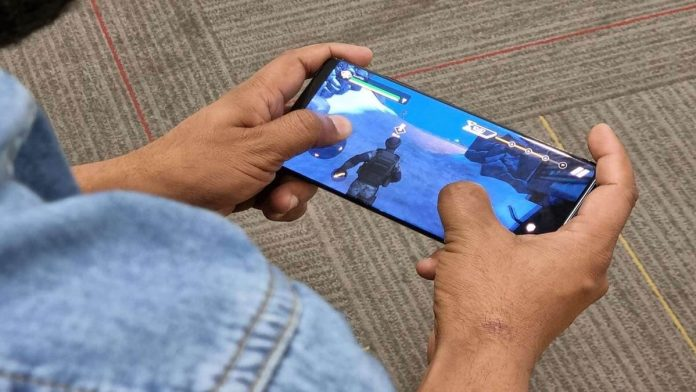Redmi Gaming Telefon