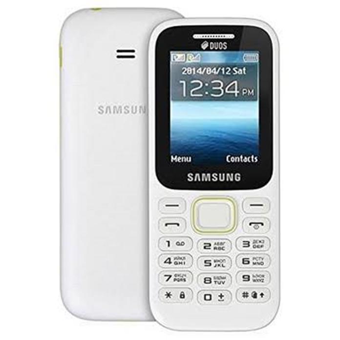 SamsungB310 Dual Sim