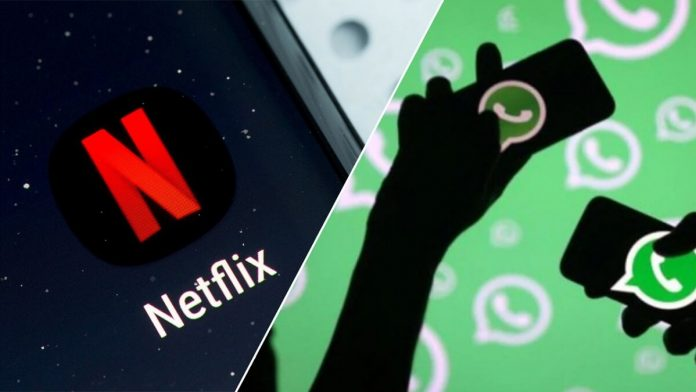 Google, WhatsApp Aracılığıyla Kötü Amaçlı Yazılım Yayan Sahte 'Netflix' Uygulamasını Kaldırdı