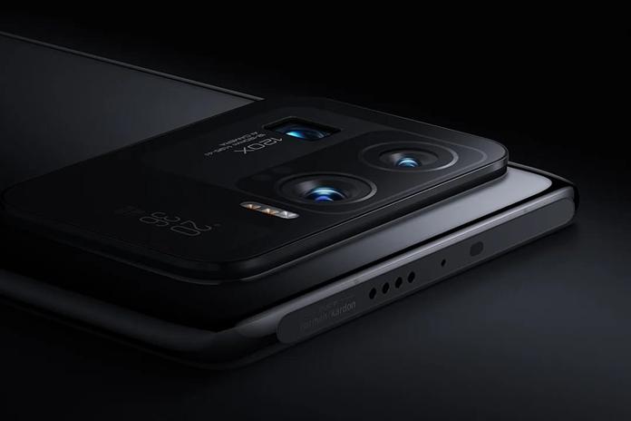 Xiaomi Mi 11 Ultra ic