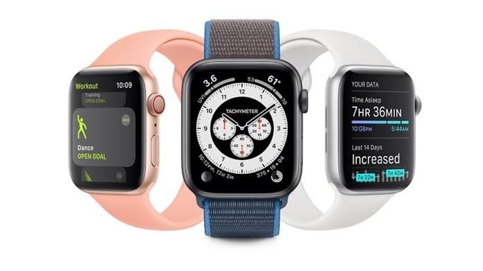 Apple Watch 7 ic