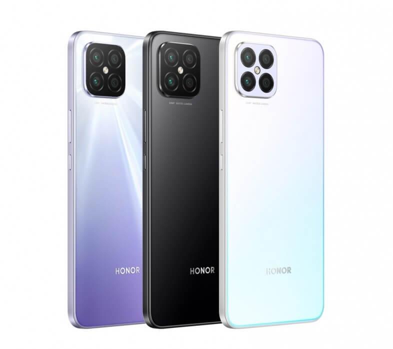 Honor Play 5 5G Akıllı Telefon