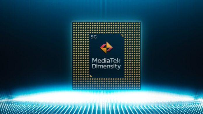 MeidaTek Dimensity 900