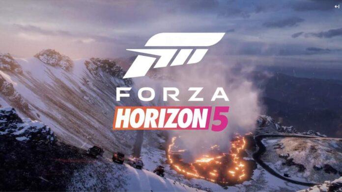 Forza Horizon 5 Çıkış Tarihi ve Fragmanı Yayımlandı