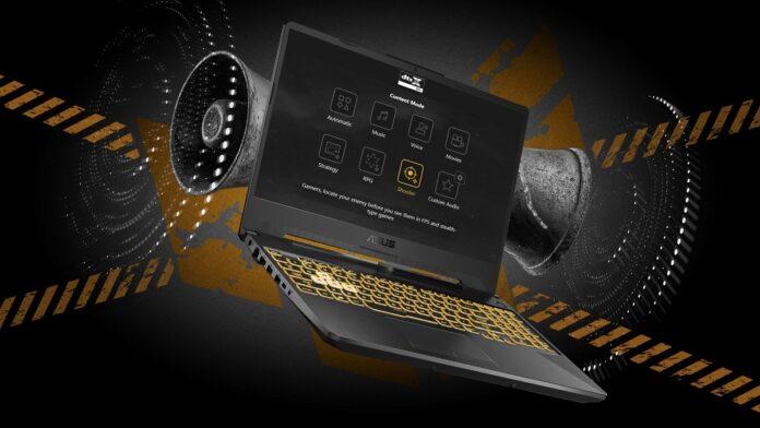 Asus TUF Gaming F15 FX506HM İnceleme