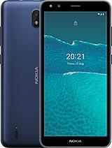 Nokia C1 2021