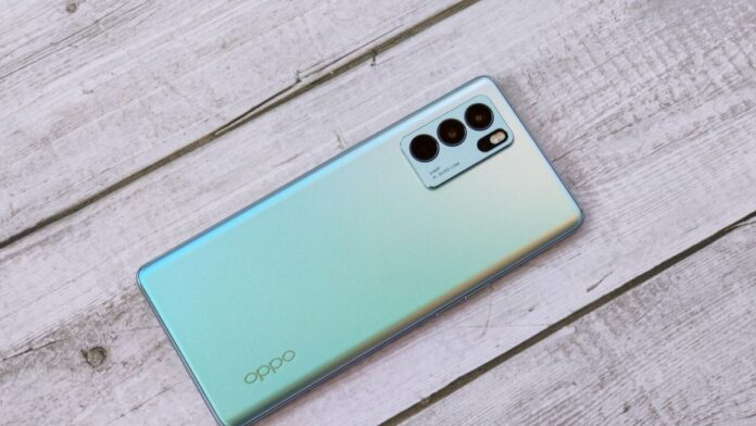 Oppo Reno6 Pro 5G Oldukça İddialı Geliyor!