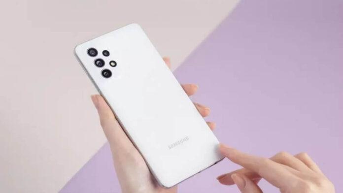 Samsung Galaxy A52s Telefoto Kamera Kullanmayabilir