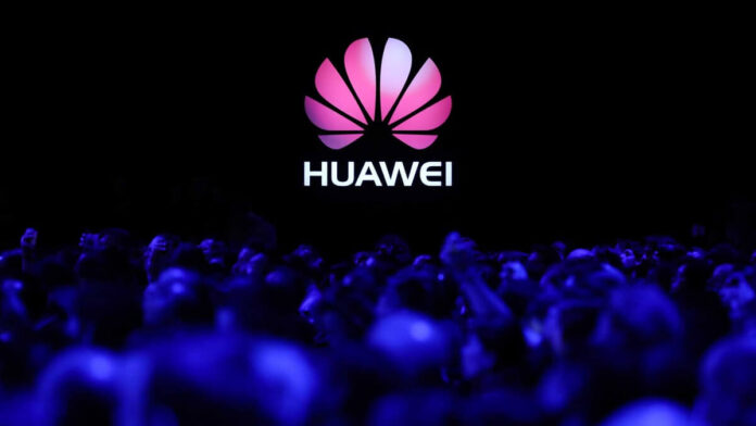 Huawei - Cepkolik