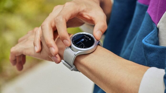 Samsung Galaxy Watch4 serisi Tanıtıldı