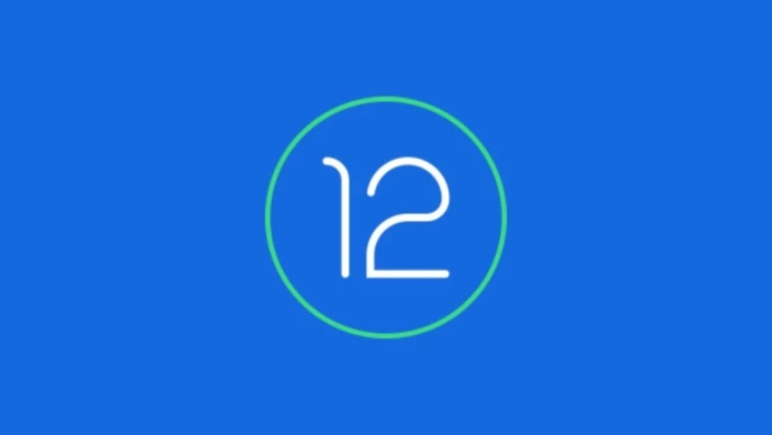 Android-12-Logo