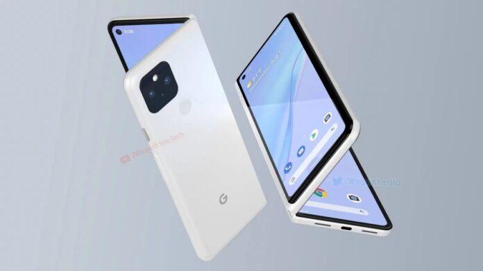 Google Pixel Fold, Bu Yıl Satışa Sunulabilir