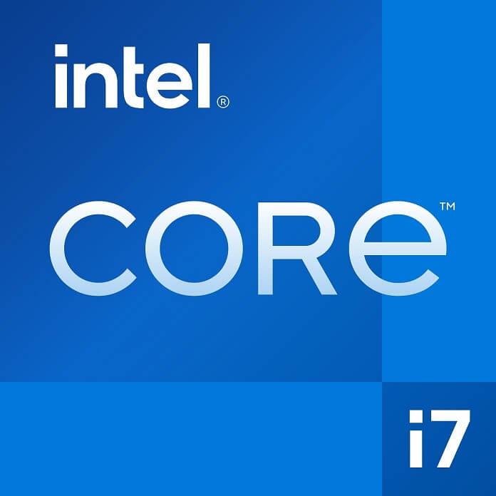 Intel Core i7 - Cepkolik