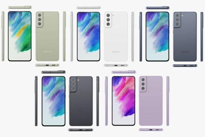 Samsung Galaxy S21 FE, Çok Yakında Satışa Sunulacak!