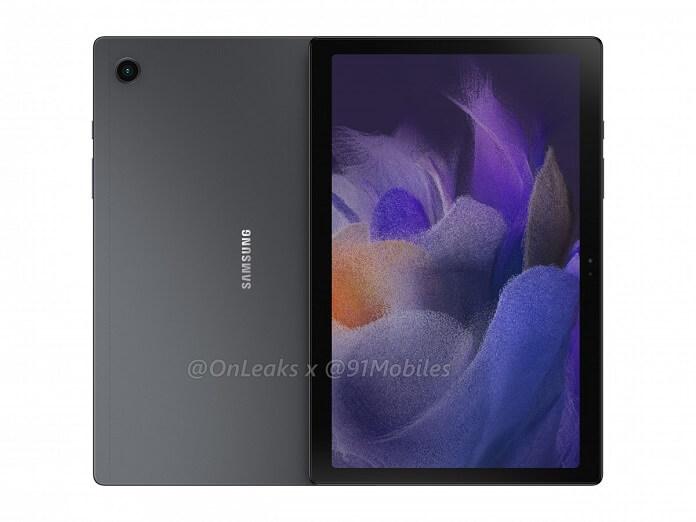 Samsung Galaxy Tab A8 2021 Geliyor