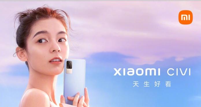 Xiaomi-Civi