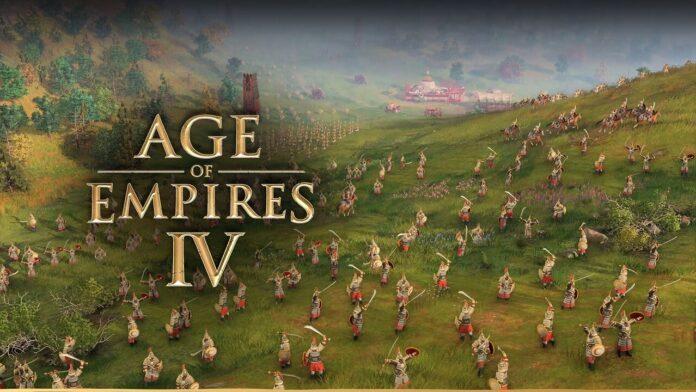 Age of Empires 4 - Cepkolik