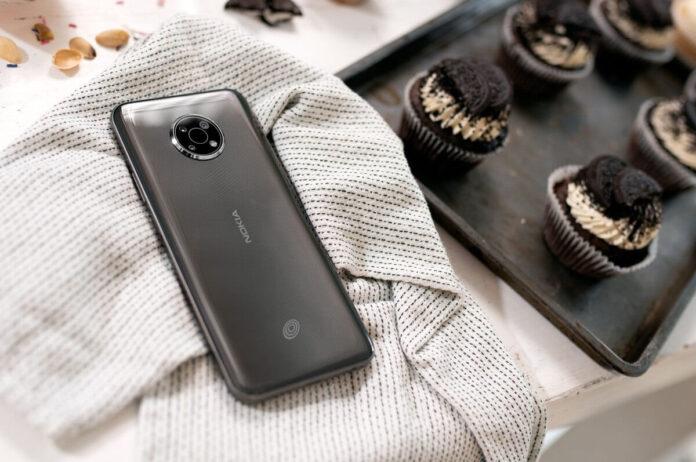 Nokia, 6.52 inç ekran ve 4.470 mAh Bataryaya Sahip G300'ü duyurdu
