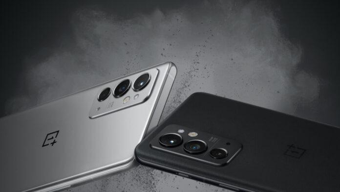 OnePlus 9RT, 6.62