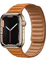 Apple Watch Series 7 41mm (Paslanmaz Çelik)