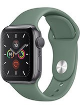 Apple Watch Series 5 (Alüminyum)