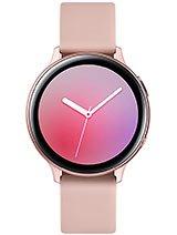 Samsung Galaxy Watch Active 2 Alüminyum 44mm